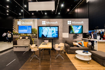 Microsoft Digital Zone